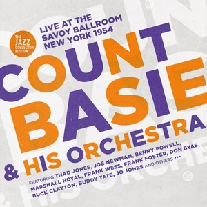 COUNT BASIE & HIS ORCHESTRA -