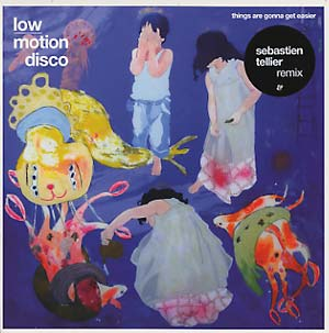 LOW MOTION DISCO -