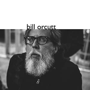A Decade Of Bill Orcutt On The Box by Byron Coley, June 2017