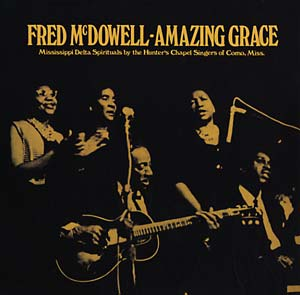 FRED MCDOWELL -