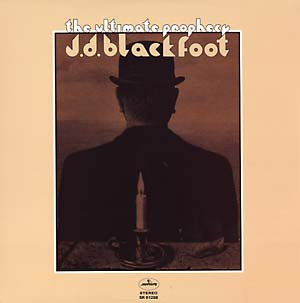 J.D. BLACKFOOT