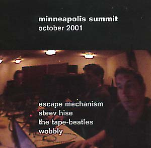 MINNEAPOLIS SUMMIT -