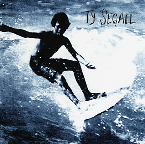 TY SEGALL/BLACK TIME -