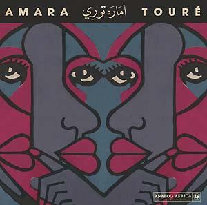 AMARA TOURE -