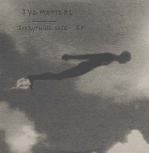 SYD MATTERS -