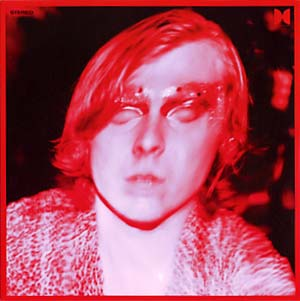 TY SEGALL -