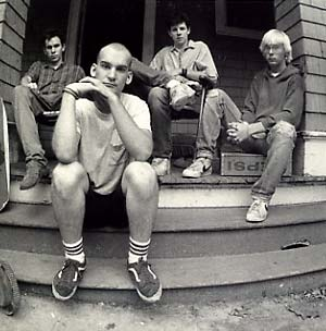 MINOR THREAT -