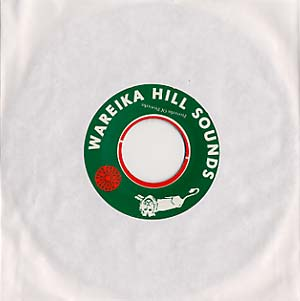 WAREIKA HILL SOUNDS -
