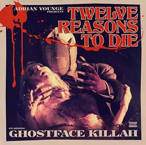 GHOSTFACE KILLAH -
