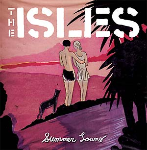 THE ISLES -