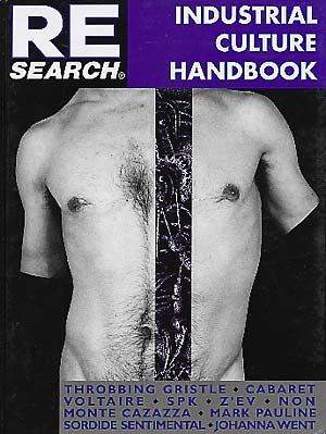 RE/SEARCH -