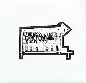 DAVID GROSS/LIZ TONNE -
