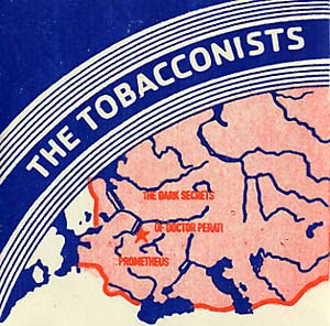 THE TOBACCONISTS -