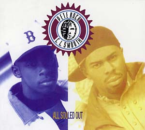 PETE ROCK & C.L. SMOOTH -