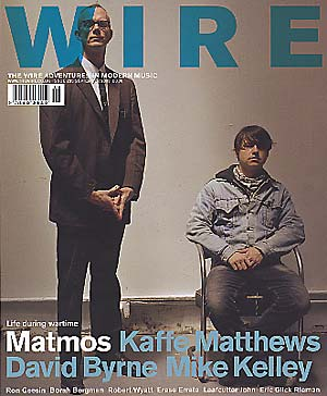THE WIRE -